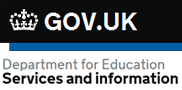 GOV.UK - Department for Education