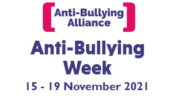 Anti-Bullying Week 2019